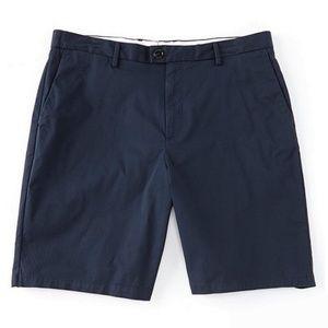 CALVIN KLEIN The Casual Stretch Blue Shorts W30